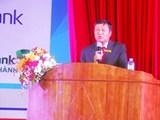 Gần 8.000 sinh viên tham gia Ngày hội việc làm BUH lần 9