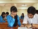 Thông báo V/v nộp đề tài NCKH sinh viên đợt 2