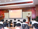 Tháng 01/2017 – Tháng của nhiều hội nghị quan trọng tại trường ĐHNH TP.HCM