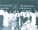 Giai đoạn 3 (1993 - 1997): Trung tâm Đào tạo và Nghiên cứu khoa học Ngân hàng – Chi nhánh Thành phố Hồ Chí Minh