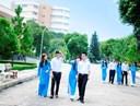 Thông báo V/v xác nhận nhập học và thời gian nhập học tập trung đối với thí sinh trúng tuyển đại học chính quy năm 2017