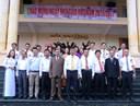 BTV1, HTV9, Đài phát thanh truyền hình Hà Nội đưa tin Lễ tri ân ngày Nhà giáo VN 20/11