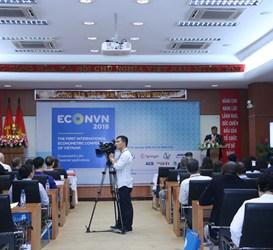 Hội thảo ECONVN 2018 lần thứ nhất