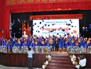 Lễ trao bằng tốt nghiệp Chương trình cử nhân chất lượng cao đợt tháng 7 năm 2018