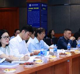 """Trường Đại học Ngân hàng TP.HCM tổ chức thành công Hội thảo khoa học """"Giải pháp phát triển thị trường chứng khoán phái sinh"""""""