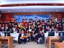 Lễ trao bằng tốt nghiệp tiến sĩ, thạc sĩ chương trình đào tạo chính quy và  thạc sĩ, cử nhân chương trình liên kết với ĐH Bolton, Vương quốc Anh