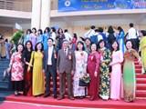 Lễ Nhà giáo Việt Nam 20/11/2018...