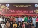 Tất niên cho sinh viên ăn Tết xa nhà tại BUH 2019