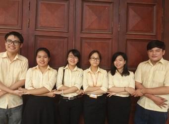 Thông báo số 2 - Về việc tổ chức Hội thi Olympic các môn  Khoa học Mác - Lênin, Tư tưởng Hồ Chí Minh năm 2019