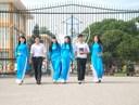 Khoa Tài chính – Trường Đại học Ngân hàng TP.HCM nơi chắp cánh ước mơ trở thành chuyên gia tài chính.