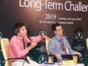 """Thông cáo báo chí về hội thảo kinh tế vĩ mô """"Việt Nam trong bối cảnh bấp bênh của kinh tế toàn cầu năm 2019"""""""