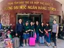 """Trại hè HappInovation: """"Giảm thiểu các sản phẩm dùng một lần – Thực trạng tại Việt Nam"""""""
