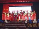 Lễ trao bằng tốt nghiệp Tiến sĩ – Thạc sĩ – Đại học chính quy Chất lượng cao đợt tháng 9 năm 2019