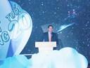 """Chương trình văn nghệ chào đón Tân sinh viên ĐHCQ Khoá 35, chương trình CLC Khoá 7 và cử nhân Quốc tế song bằng Khoá 1 – """"KHÁT VỌNG TUỔI 20"""""""