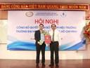 Công bố và trao Quyết định bổ nhiệm Hiệu trưởng trường Đại học Ngân hàng Thành phố Hồ Chí Minh