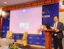 """Hội thảo kinh tế với chủ đề  """"Vượt trên trạng thái """"Bình thường mới"""" – Việt Nam giữ nhịp tăng trưởng trong năm 2020"""""""