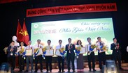 Vietnamese Teachers' Day Celebrated at BUH