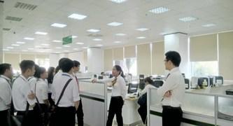 Tuyển sinh thực tập tại Ngân hàng TMCP Kỹ Thương Việt Nam - Techcombank