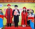 Lễ tốt nghiệp Chương trình cử nhân Chất lượng cao Khóa 1 tháng 6 năm 2017