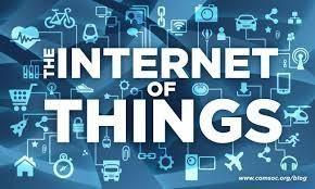 Internet of Things - Xu hướng công nghệ trong tương lai