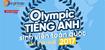 Phát động Hội thi Olympic Tiếng Anh sinh viên toàn quốc lần thứ I - 2017