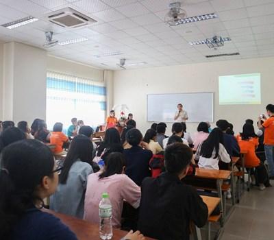 Hội thảo triển khai ERP