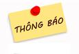 THÔNG TIN TUYỂN DỤNG THÁNG 5 NĂM 2019