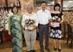 Kỷ niệm Khoa Kinh tế Quốc tế tròn hai tuổi và liên hoan chia tay Thầy Phạm Anh Tuấn và Cô Lâm Thị Thu Hiền nghỉ chế độ