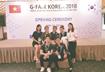 2017 KOREAN INTERNSHIP: CHƯƠNG TRÌNH THỰC TẬP SINH MARKETING THÁNG 09