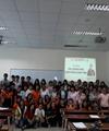 """[IEF - IEC] Hội thảo """"Tài chính dưới lăng kính sinh viên"""""""