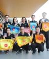 [IEF - ICC] Giải cờ vua sinh viên TP.Hồ Chí Minh lần IV Năm 2019