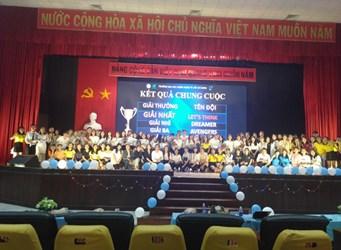 """[IEF_Đoàn khoa] Cuộc thi """"BUH YOUNG LOGISTICS TALENTS 2019"""" – Đêm Chung Kết đầy kịch tính"""