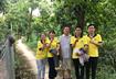 Hành trình của BUH LEGEND - chuyến tham quan thực tế tại hợp tác xã Hoà Lộc
