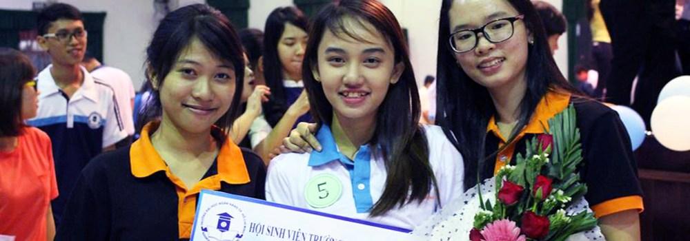 [IEF _BUH] Đoàn Khoa kinh tế quốc tế đạt giải cao trong cuộc thi
