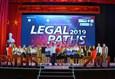 Đêm chung kết cuộc thi học thuật Con đường pháp luật - Legal Paths lần III năm 2019