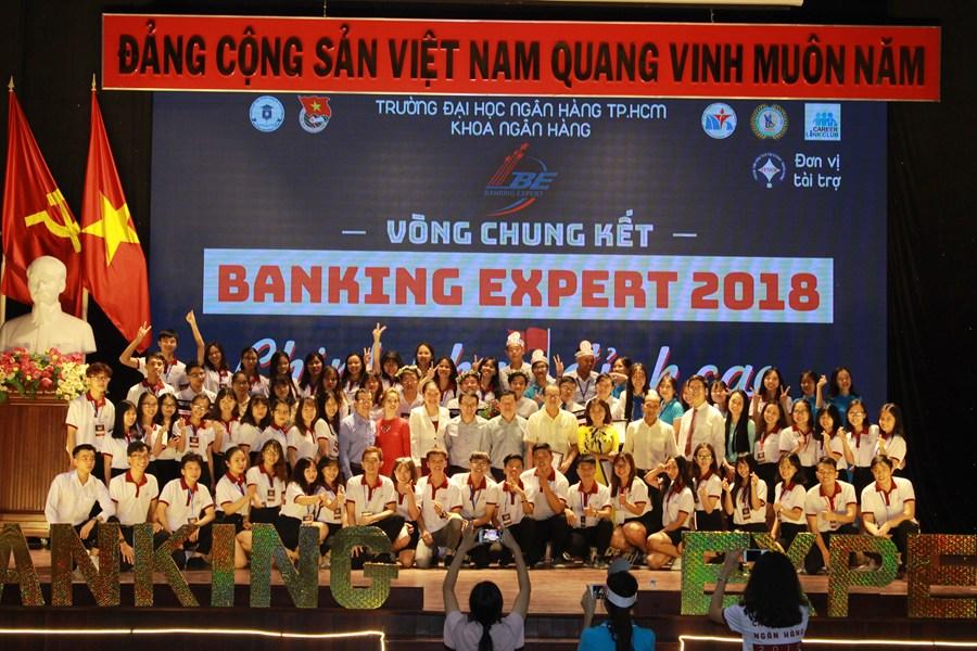BANKING EXPERT 2018