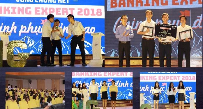 Sinh viên Ngân hàng - Thử thách để thành công