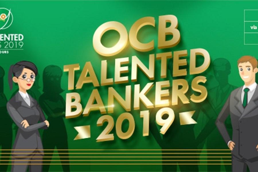 OCB Talented bankers 2019