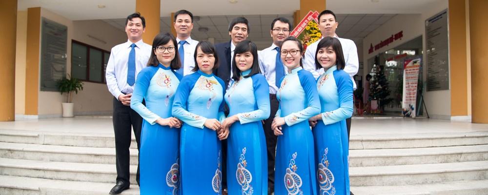 Đội ngũ giảng viên bộ môn Đầu tư tài chính
