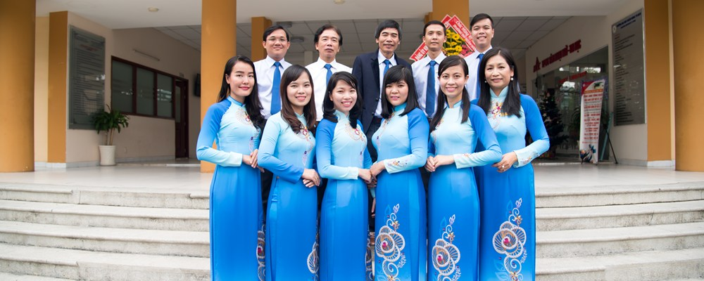 Đội ngũ giảng viên bộ môn Tài chính doanh nghiệp