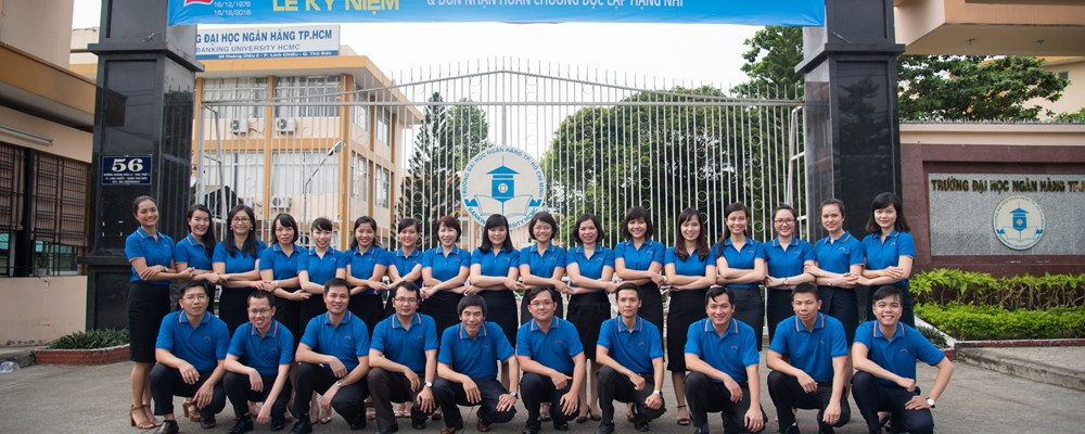 Staff of Faculty of Finance