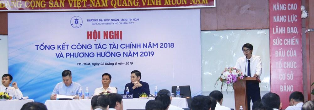 Hội nghị Tài chính năm 2019