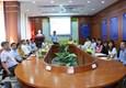 Tổ chức thành công đại hội Công đoàn bộ phận Khảo thí và Đảm bảo chất lượng