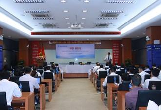 Hội nghị tổng kết công tác chất lượng năm 2017