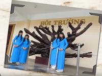 VÀ TÔI SẼ 2014 - ĐẠI HỌC NGÂN HÀNG TPHCM