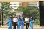 Giới thiệu Tổng quan về Trường ĐH Ngân hàng tp HCM