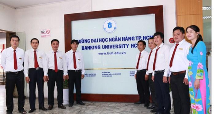 Phòng Quản lý CNTT