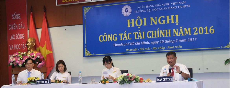 Hội nghi cong tac tai chinh 2016