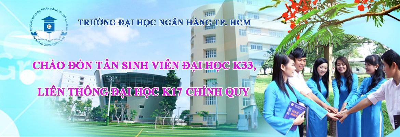 Chào đón tân sinh viên 2017-2018