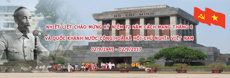 Quốc Khánh 2/9/2017